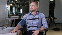 Exclusive: MAFS Mikey takes polygraph test on camera