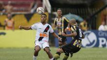 Vasco fará jogo-treino com o Volta Redonda neste sábado