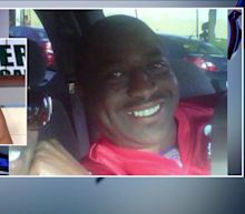 Eric Garner's Family Demands Justice as Officer Won't Face Federal Charges in Chokehold Death