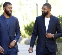 NBA players' trial resumes with testimony of man attacked