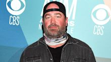Lee Brice Tests Positive for COVID-19, No Longer Performing with Carly Pearce at CMA Awards