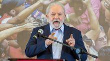 STF decide que processos de Lula vão para Justiça do DF