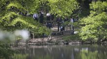 Foul play not suspected in 2 deaths in Central Park waters