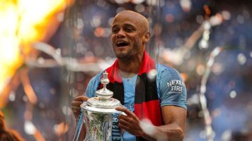 Kompany returns home as player-manager