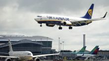 Ryanair Hands German Pilots Full Contracts in Peace Overture