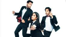 Phone Bhoot: Katrina Kaif, Siddhant Chaturvedi And Ishaan Khatter Team Up For A Horror-Comedy