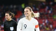Foot - Bleues - Qualifications Euro (F): la France écrase la Macédoine du Nord avec une Le Sommer record