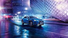 Reservations open for Lexus's first electric car, the UX300E