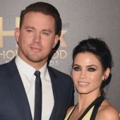 Channing Tatum and Jenna Dewan Celebrate the 10-Year Anniversary of 'Step Up' With Dance Moves and Throwback Pics