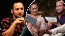 MAFS groom's bombshell claims about show drama