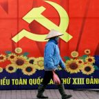 Vietnam's party congress picks new communist leaders