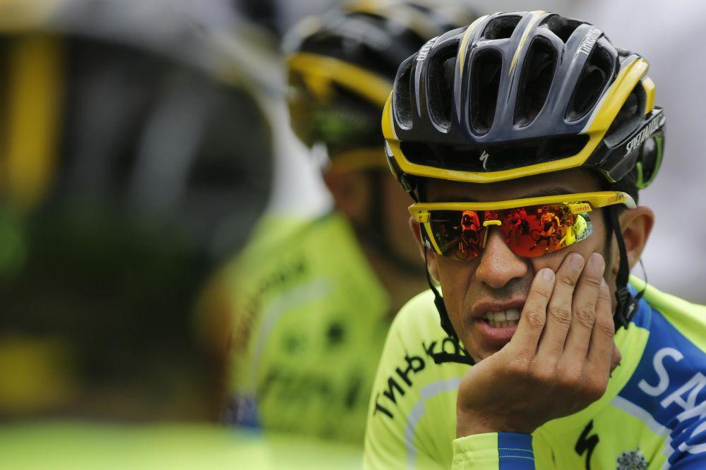 Tour de France gears up for UK start
