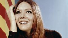 As Diana Rigg's understudy, I never tired of watching her – she was splendid