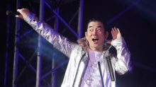 Richie Jen releases new song on 54th birthday