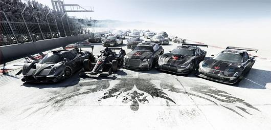 Grid Autosport announced, bringing 'authentic' drives to PS3, Xbox 360, PC in June