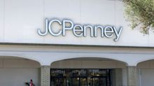 JC Penney stock tumbles on weak holiday sales results