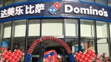 Domino's Pizza® Celebrates the Opening of Its 10,000th International Store