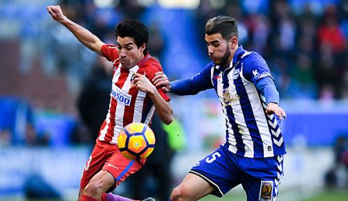 Primera Division: Theo Hernandez vor Wechsel zu Real Madrid