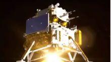 La Chine veut décrocher la Lune avec la mission Chang'e 5