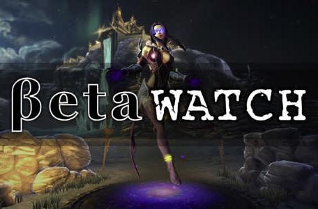 Betawatch: November 23 - 29, 2013