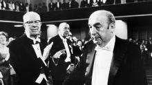 Pablo Neruda death probe finds cancer didn't kill him