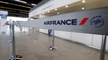 Air France says makes final pay offer to unions to end strikes