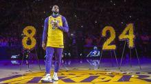 LeBrons emotionale Botschaft an Kobe