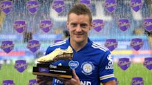 BREAKING NEWS: Vardy signs new Leicester deal
