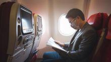 EUA suspendem restrição de voos do Brasil