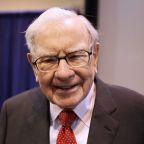 Warren Buffett donates $2.9 billion to Gates Foundation, family charities