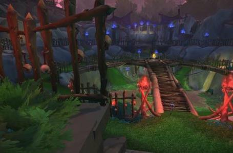 Hands-on with WildStar's PvP