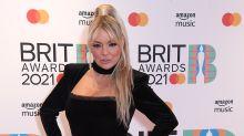 Sheridan Smith deletes social media after sharing she had received 'shocking news'