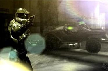 April Fools: Halo film finishes the fight for love