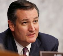 Ted Cruz Mocked For His Fawning Time Magazine Tribute To Donald Trump