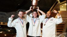Aramark Crowns 2019 Culinary Excellence National Champions