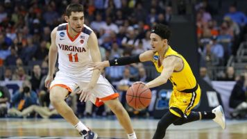 Former UMBC Player Was Asked Not to Join Duke Student Section at Virginia Game