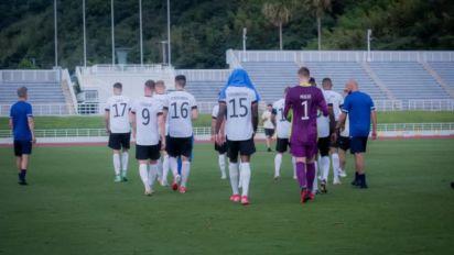 Após caso de racismo, seleção alemã abandona amistoso preparatório para as Olimpíadas