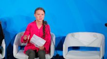 Greta Thunberg To World Leaders At UN Climate Summit: 'How Dare You!'