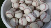 MLB will chill baseballs to cut down on homers