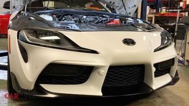 突破「860hp」!Toyota GR Supra「原廠引擎」極限再上攀