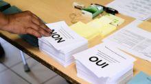 Référendum en Nouvelle-Calédonie: les bureaux de vote pris d'assaut