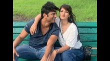 Rhea Chakraborty On Her 'Sorry Babu' Comment: What Else To Say When Someone Has Lost Their Life?