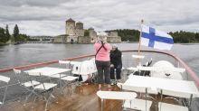 Finlandia intenta salvar su turismo invernal ante las previsiones de desplome