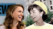 Natalie Portman Joins A Long Line of Jackie Kennedys