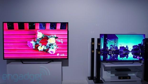 Broadcom's 5G WiFi chips power LG's latest HDTVs
