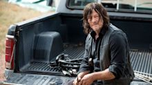 TWD stars pay tribute to superfan who passed away