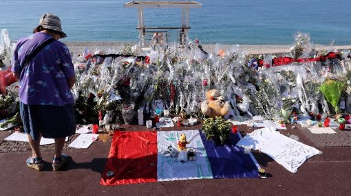 Nice massacre reopens divisions in French society