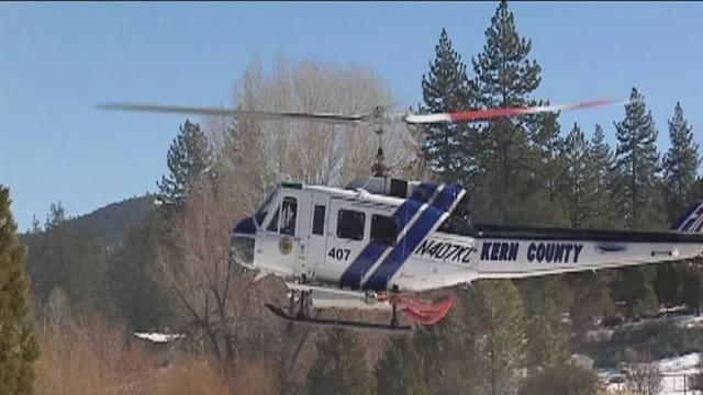 2 missing hikers have been found