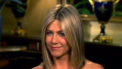 Did Jennifer Aniston Enjoy Going Bad In 'Horrible Bosses'?