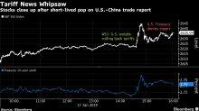 Asia Stocks Advance as Trade Optimism Aids Rally: Markets Wrap